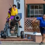Police Week St George's Bermuda, October 4 2019-2263