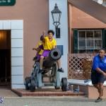 Police Week St George's Bermuda, October 4 2019-2264