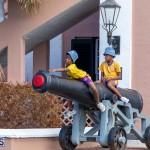 Police Week St George's Bermuda, October 4 2019-2266
