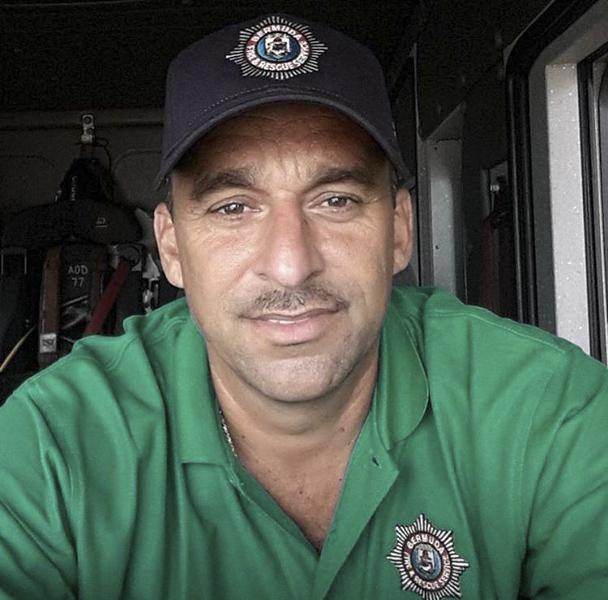 Ramsay Bo Saggar Bermuda Fire & Rescue Service BFRS, October 19 2019--8