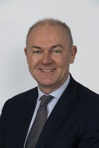 Steve Hales Bermuda Oct 2019