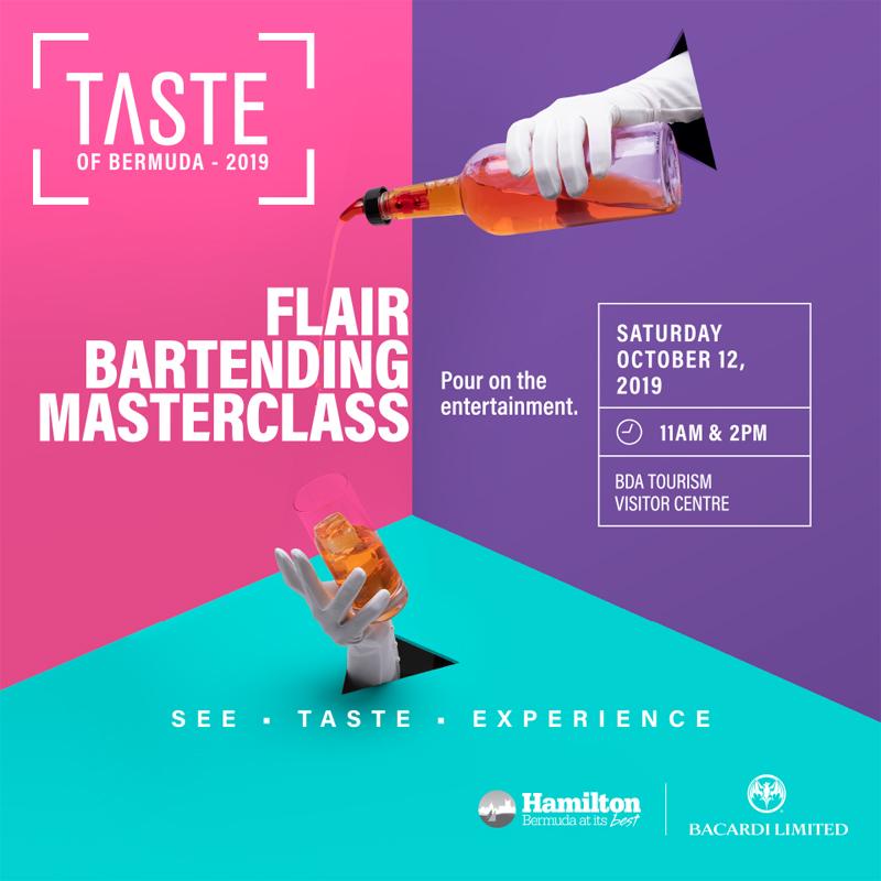 Taste of Bermuda October 2019 (2)
