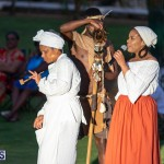 Theatrical Performance Commemorating Sally Bassett's Story Bermuda, October 3 2019-1838