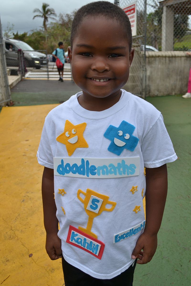 Warwick Academy Primary Theme Day Bermuda Oct 2019 (12)