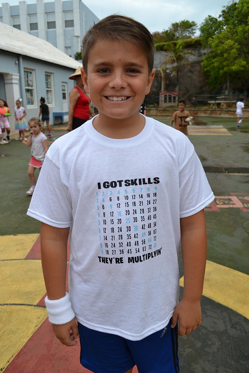 Warwick Academy Primary Theme Day Bermuda Oct 2019 (13)