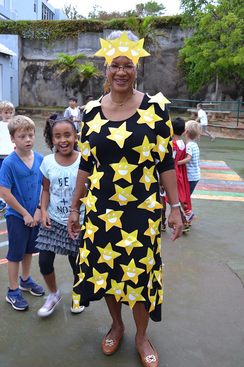 Warwick Academy Primary Theme Day Bermuda Oct 2019 (24)