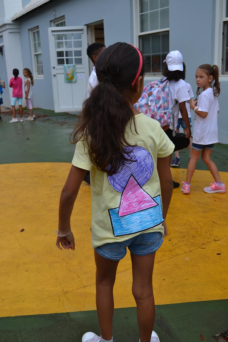 Warwick Academy Primary Theme Day Bermuda Oct 2019 (25)