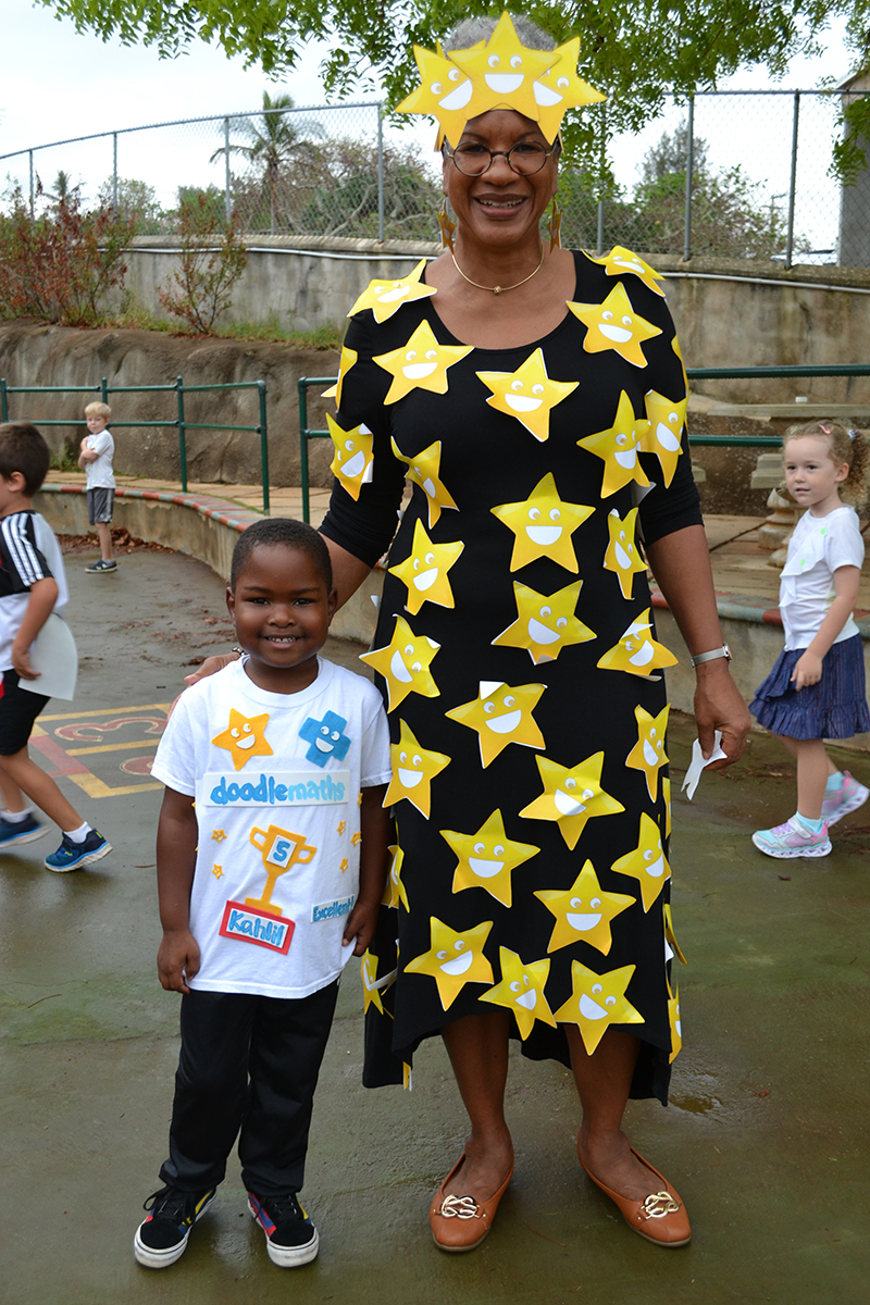 Warwick Academy Primary Theme Day Bermuda Oct 2019 (27)