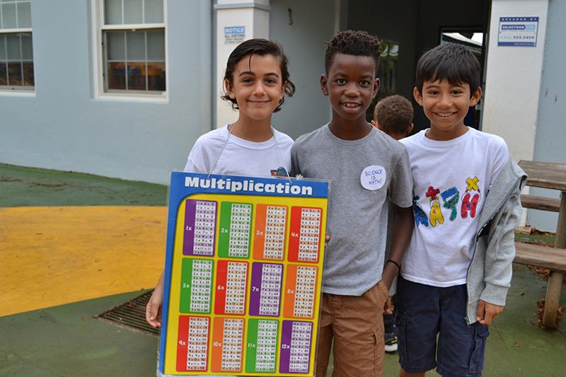 Warwick Academy Primary Theme Day Bermuda Oct 2019 (7)