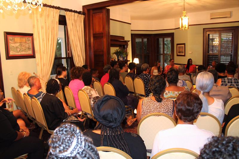 Women's Resource Centre Series Bermuda Oct 2019 (3)