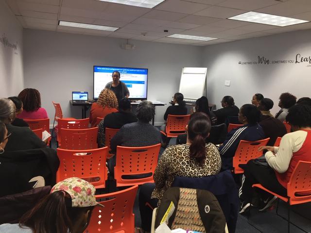 Women Empowerment Workshops Bermuda Oct 2019