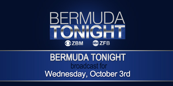 zbm 9 news Bermuda October 3 2018 tc