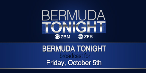 zbm 9 news Bermuda October 5 2018 tc