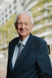 Allan William Buchanan Gray Bermuda Nov 2019