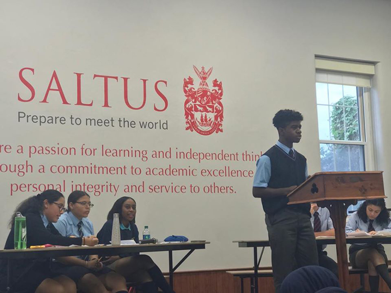 BJSL National Debate Tournament (4)