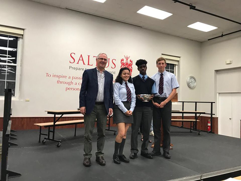 BJSL National Debate Tournament (5)