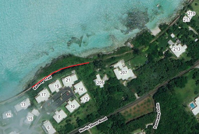 Bailey's Bay Railway Trail Bermuda Nov 2019 (1)