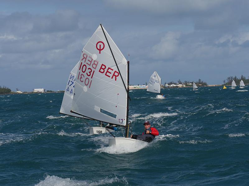 Ben Downwind Bermuda Nov 13 2019