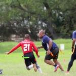 Bermuda Flag Football League Semi-Finals Nov 3 2019 (13)