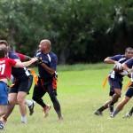 Bermuda Flag Football League Semi-Finals Nov 3 2019 (15)