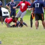 Bermuda Flag Football League Semi-Finals Nov 3 2019 (17)