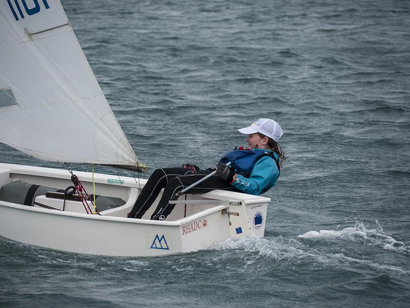 Bermuda National & Open Optimist Championships Nov 2019 (1)