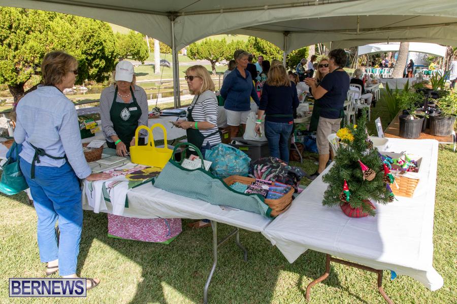 Bermuda Rose Society Sale, November 23 2019-3857