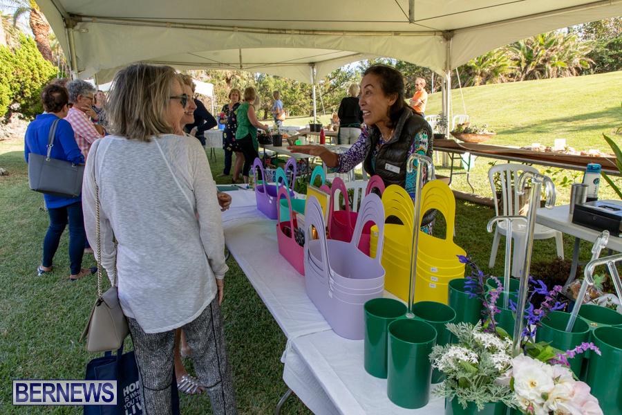 Bermuda Rose Society Sale, November 23 2019-3863