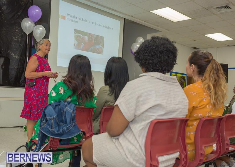 Bliss Women First Health &Wellness Symposium Bermuda Nov 2019 (7)