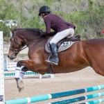 Caribbean Equestrian Association Regional Jumping Challenge Bermuda, November 16 2019-2039
