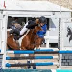 Caribbean Equestrian Association Regional Jumping Challenge Bermuda, November 16 2019-2086