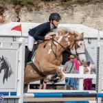 Caribbean Equestrian Association Regional Jumping Challenge Bermuda, November 16 2019-2093