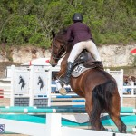 Caribbean Equestrian Association Regional Jumping Challenge Bermuda, November 16 2019-2153