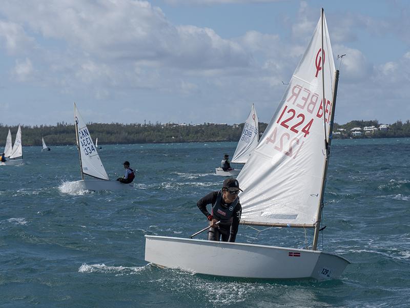 Christian Ebbin Bermuda Nov 13 2019