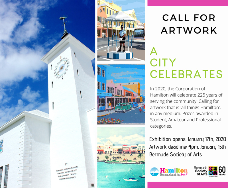 City Of Hamilton Art Exhibition Bermuda Nov 2019 (1)