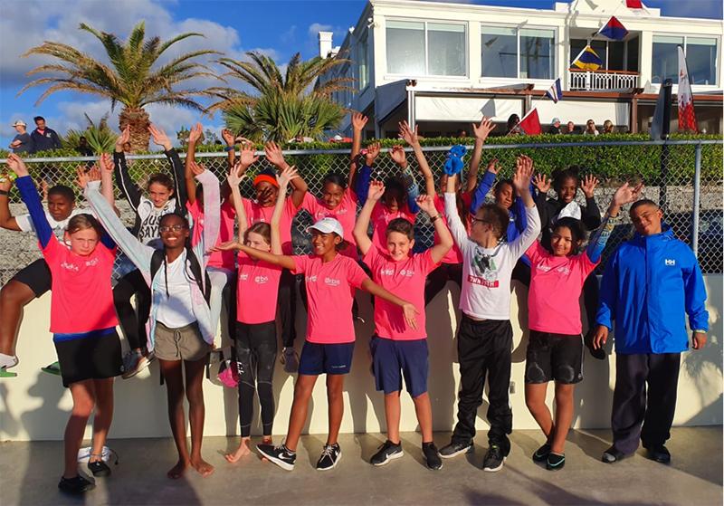 Endeavour Graduate Bermuda Nov 2019 (2)