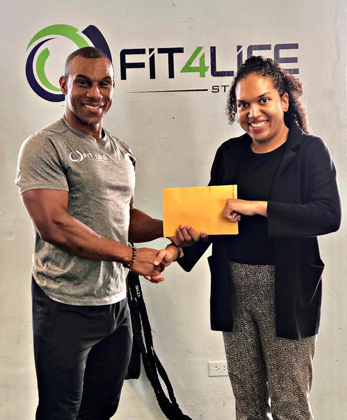 FIT4LIFE Assault Bike Challenge Bermuda Nov 2019 (2)