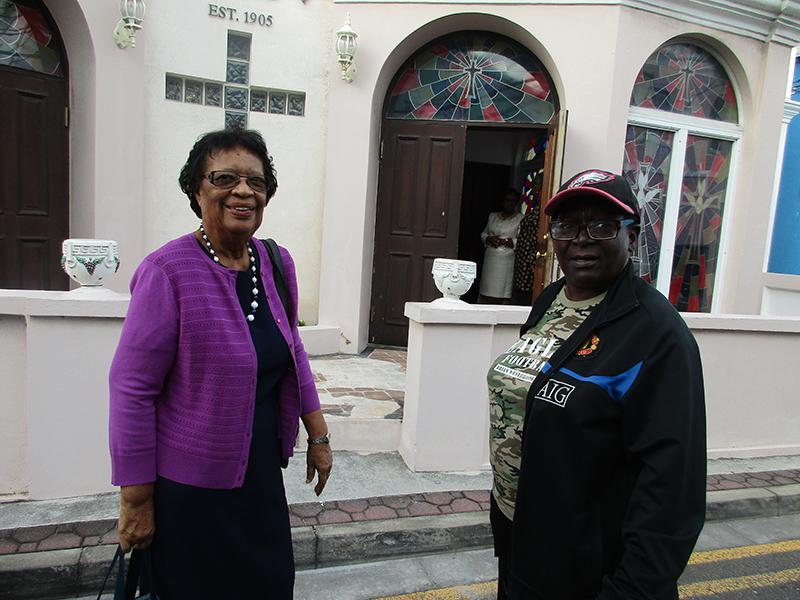 First Church Of God Bermuda Nov 2019 2)