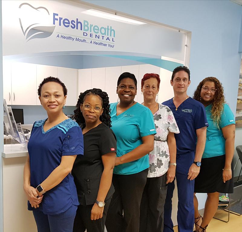 Fresh Breath Dental Bermuda Nov 2019