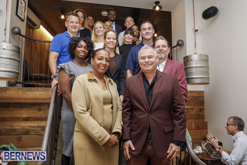 Hospitality Training Programme Bermuda Nov 20 2019