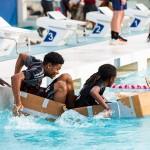 IBA & BAPE Cardboard Boat Challenge Bermuda Nov 16 2019 (107)