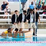 IBA & BAPE Cardboard Boat Challenge Bermuda Nov 16 2019 (113)