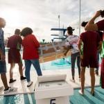 IBA & BAPE Cardboard Boat Challenge Bermuda Nov 16 2019 (116)