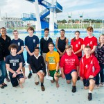 IBA & BAPE Cardboard Boat Challenge Bermuda Nov 16 2019 (12)