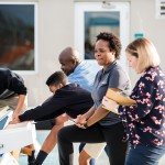 IBA & BAPE Cardboard Boat Challenge Bermuda Nov 16 2019 (128)