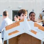 IBA & BAPE Cardboard Boat Challenge Bermuda Nov 16 2019 (129)