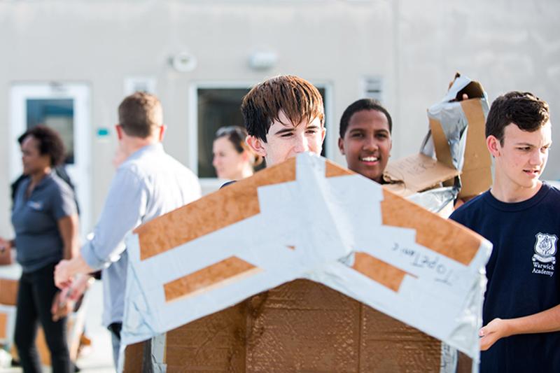 IBA-BAPE-Cardboard-Boat-Challenge-Bermuda-Nov-16-2019-129
