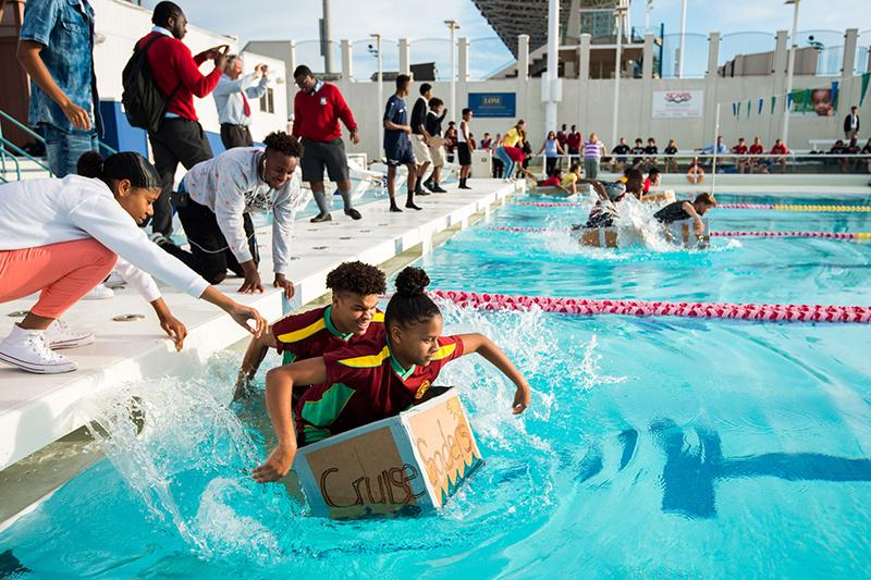 IBA-BAPE-Cardboard-Boat-Challenge-Bermuda-Nov-16-2019-133