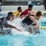 IBA & BAPE Cardboard Boat Challenge Bermuda Nov 16 2019 (135)