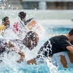 IBA & BAPE Cardboard Boat Challenge Bermuda Nov 16 2019 (136)